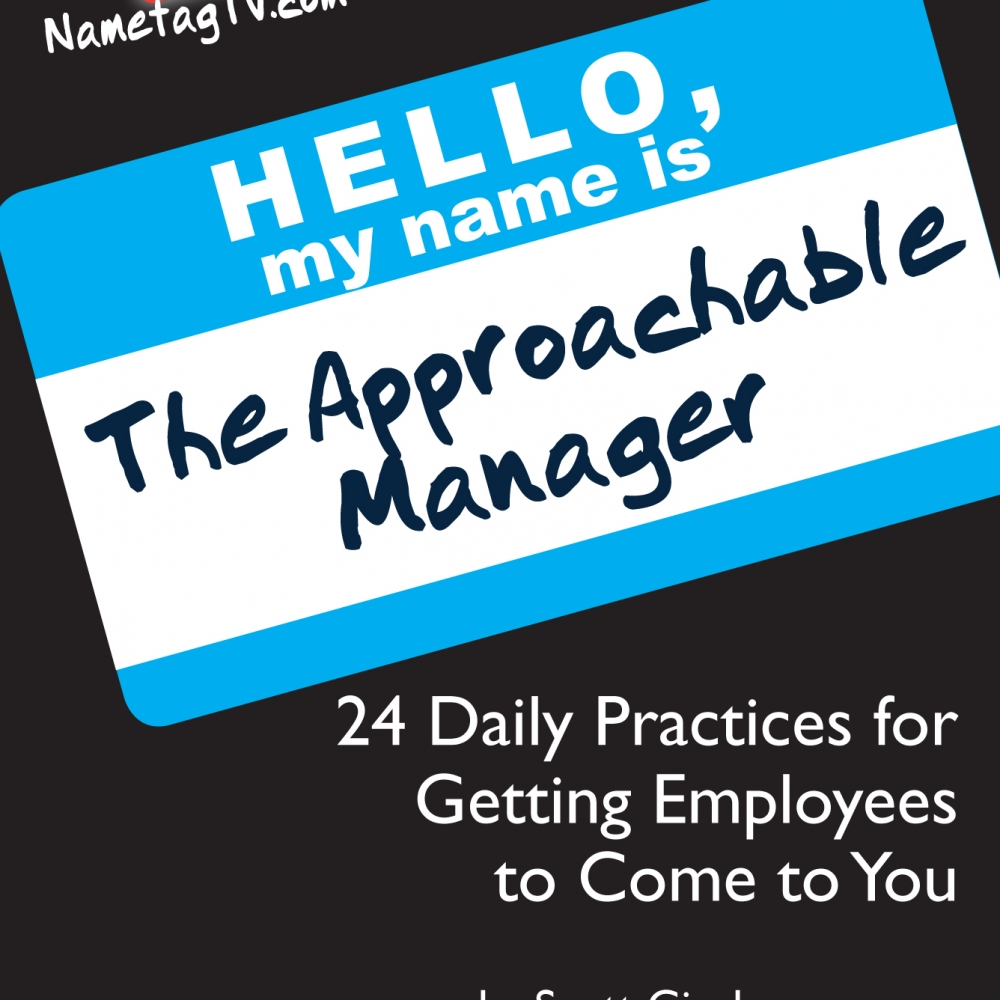 The Approachable Manager