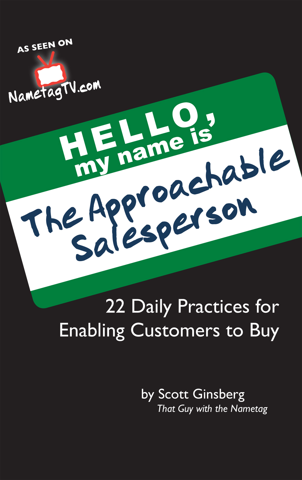 The Approachable Salesperson