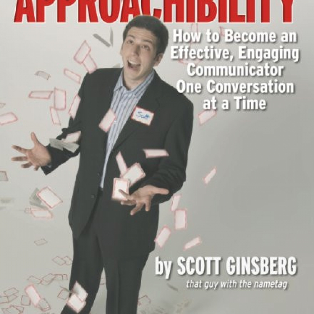 The Power of Approachability